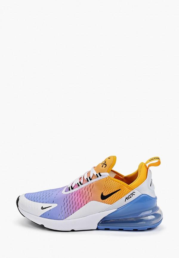 Купить мужские кроссовки Nike разноцветного цвета