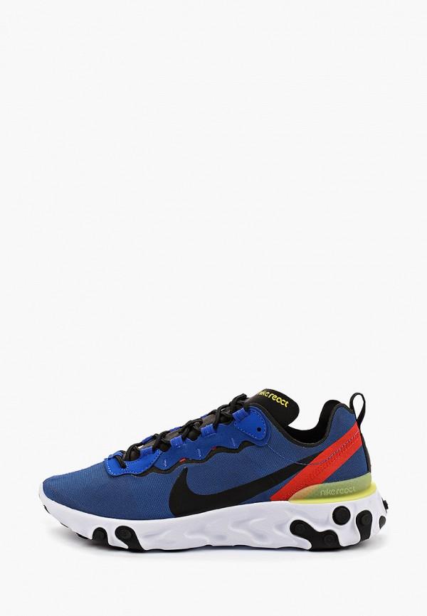 Кроссовки Nike Nike NI464AMFMRG1 кроссовки nike free rn psv 833991 402 синий 28 5