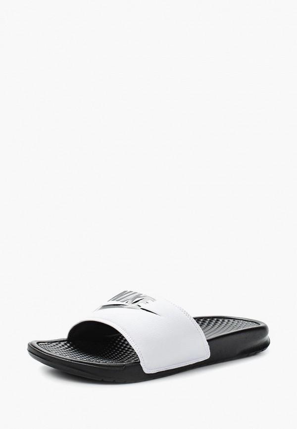 Сланцы Nike Nike NI464AMFMT48