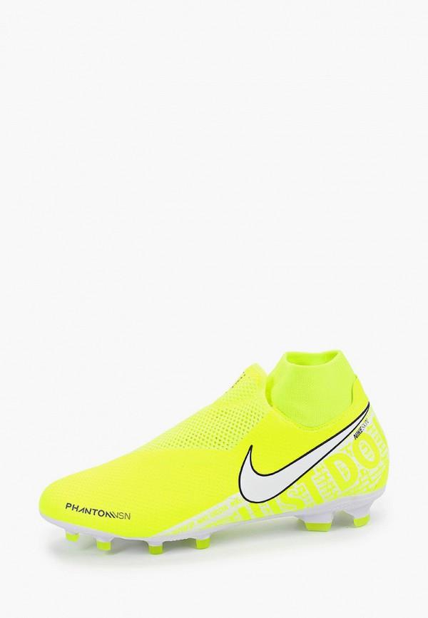 Бутсы Nike Nike NI464AMFNNG6