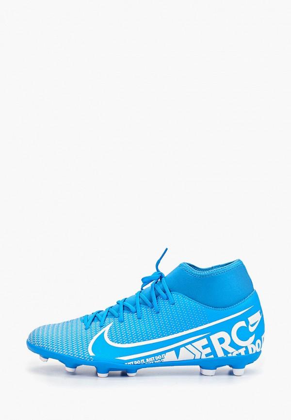 Бутсы Nike Nike NI464AMFNNG9
