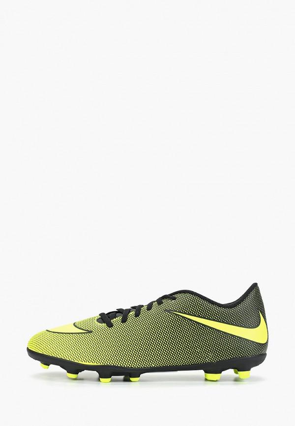 Бутсы Nike Nike NI464AMFNPE6 бутсы nike nike ni464akbbnv5