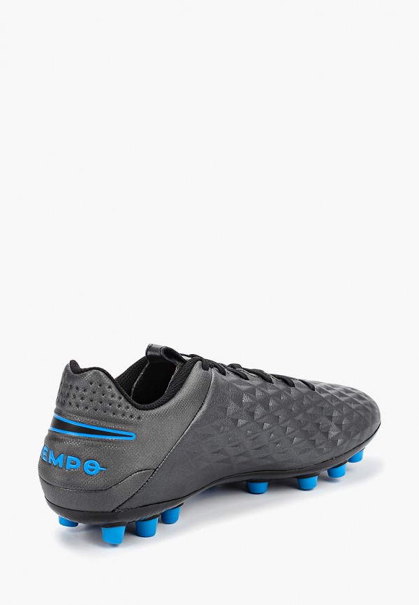 Фото 3 - Бутсы Nike черного цвета