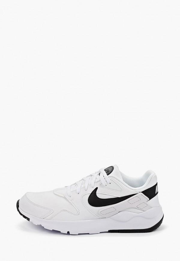 Купить мужские кроссовки Nike белого цвета