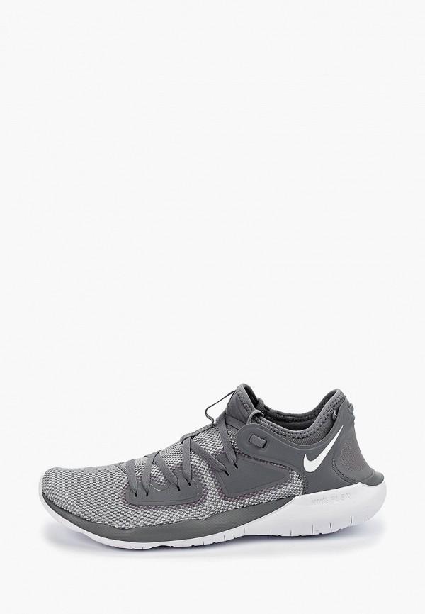 мужские кроссовки nike, серые