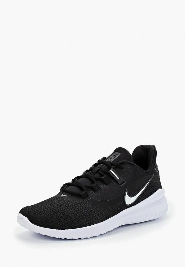 Фото 2 - мужские кроссовки Nike черного цвета