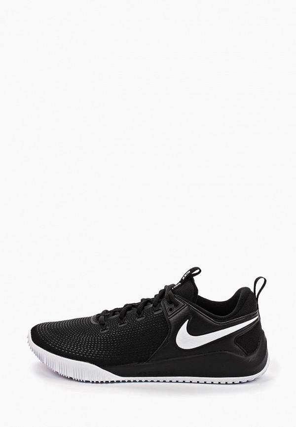 Купить Кроссовки Nike, NIKE ZOOM HYPERACE 2, ni464amfqel4, черный, Осень-зима 2019/2020
