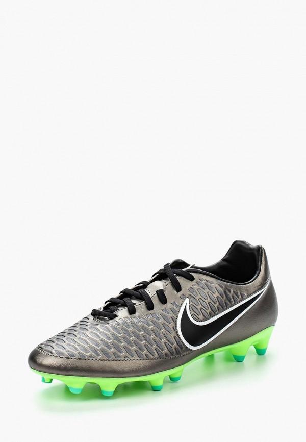 Бутсы Nike Nike NI464AMHBP36 бутсы nike mercurial victory iii fg 509128 800