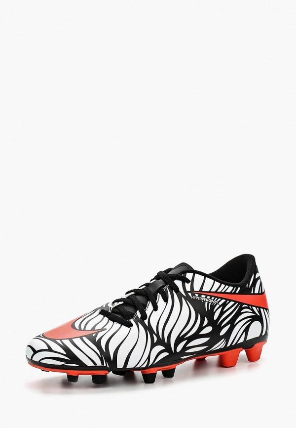 Бутсы Nike Nike NI464AMHBT66 бутсы nike mercurial victory iii fg 509128 800