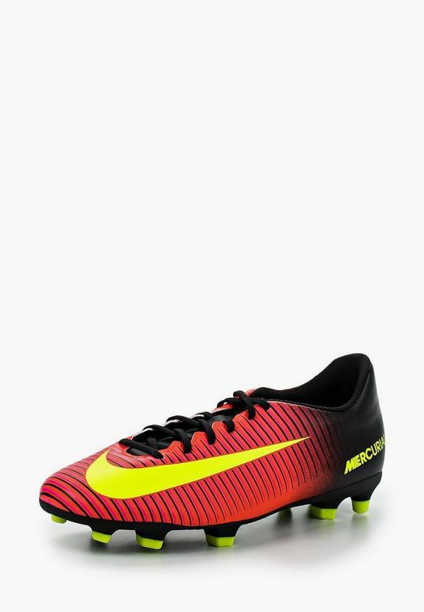 Бутсы Nike Nike NI464AMHBU32 рюкзак nike nike ni464bkeud34