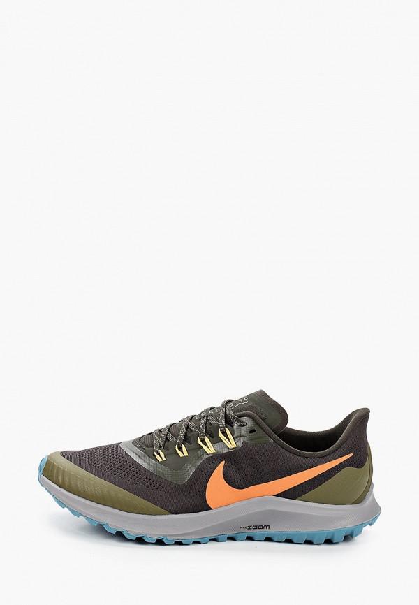 Кроссовки Nike — AIR ZOOM PEGASUS 36 TRAIL