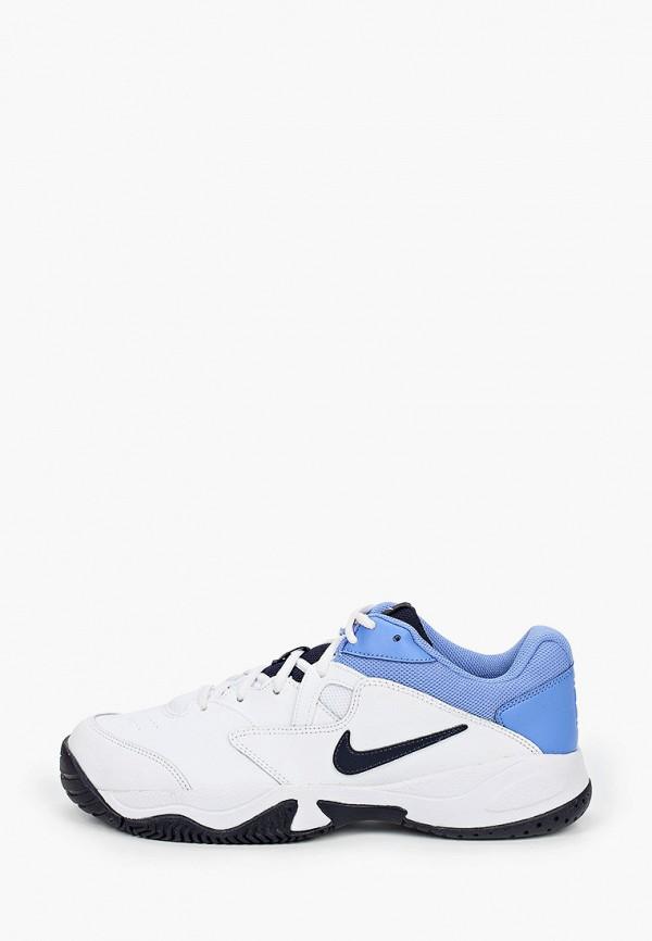 Кроссовки Nike — COURT LITE 2, для тенниса на кортах с твердым покрытием
