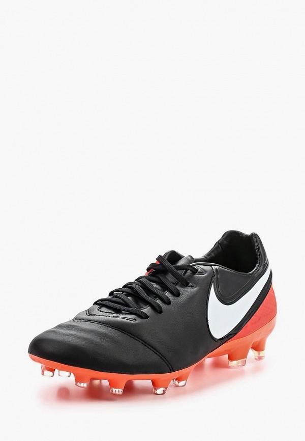 Бутсы Nike Nike NI464AMJFB11 цена