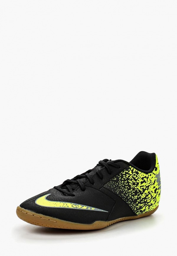 Бутсы зальные Nike Nike NI464AMJFB56 цена