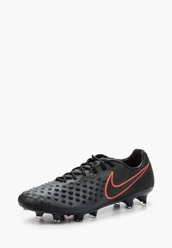 Бутсы Nike Nike NI464AMJFC99 бутсы nike mercurial victory iii fg 509128 800