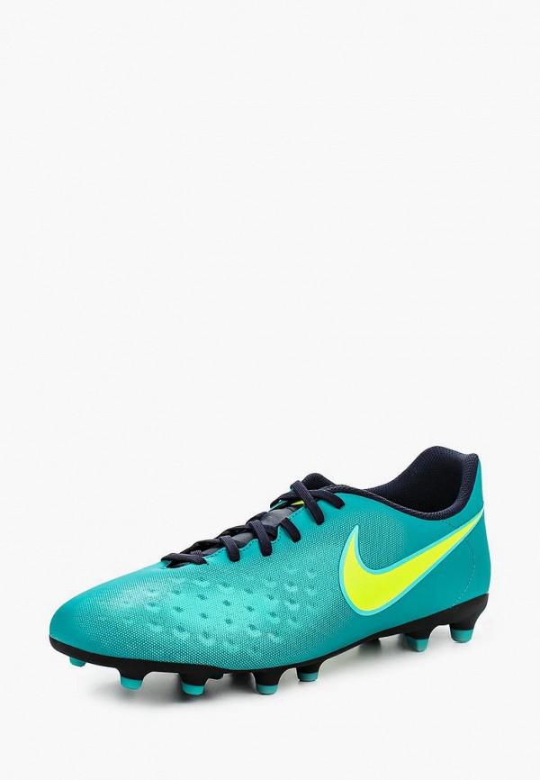 Бутсы Nike Nike NI464AMJFD81
