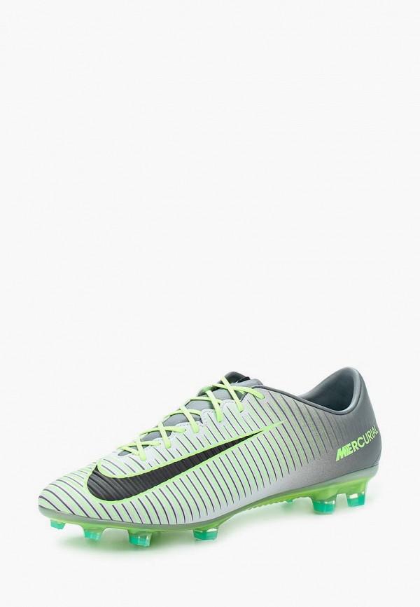 Бутсы Nike Nike NI464AMJFF16 цена