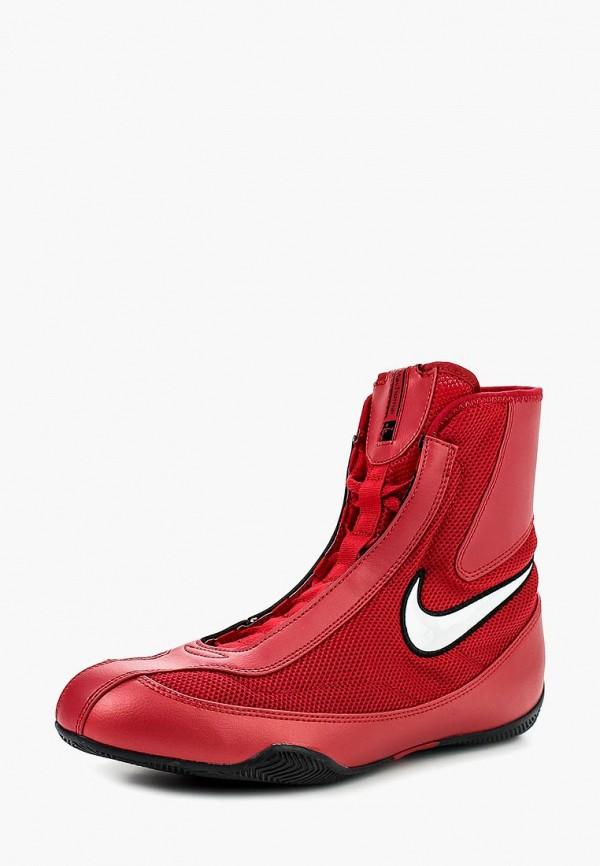 Боксерки Nike Nike NI464AMJNF40 nike боксерки мужские nike machomai размер 44