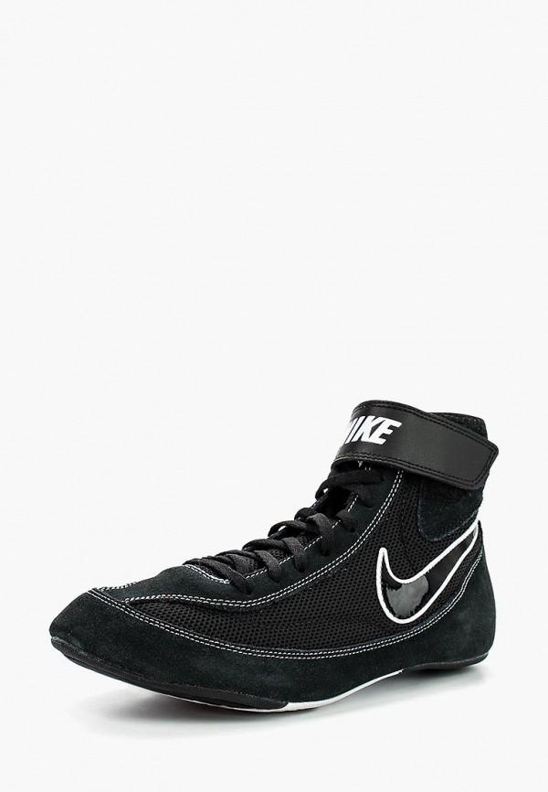 Борцовки Nike Nike NI464AMJNF45 цена 2017