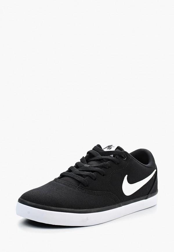 Кеды Nike Nike NI464AMPKE34