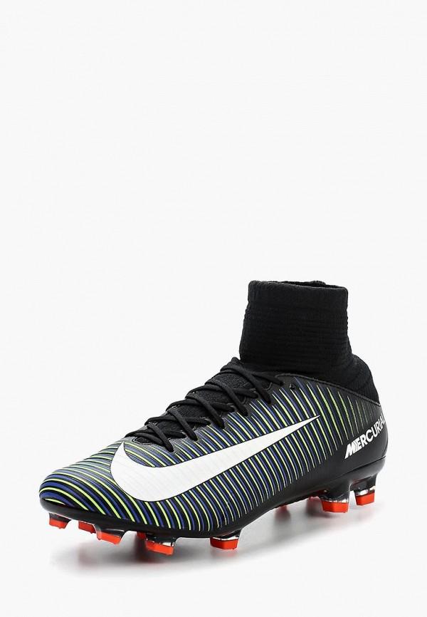Бутсы Nike Nike NI464AMPKE49 цена