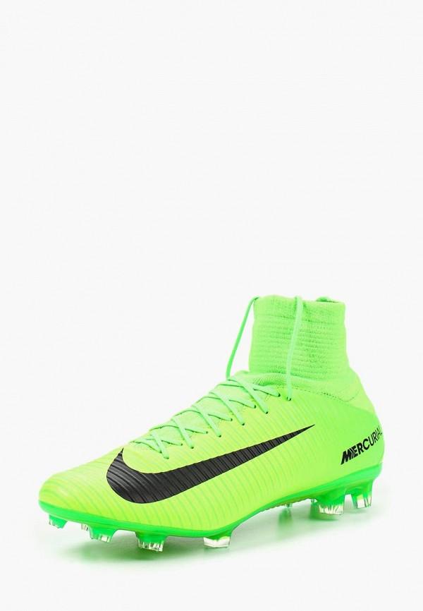 Бутсы Nike Nike NI464AMPKE50 цена