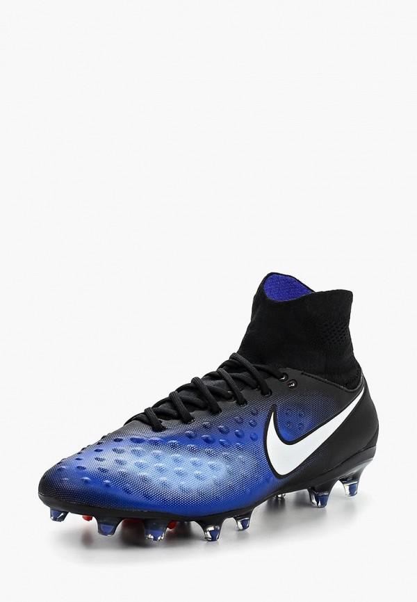 Бутсы Nike Nike NI464AMPKE64