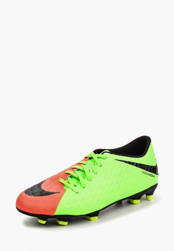 Фото - Бутсы Nike Nike NI464AMPKE82 бутсы nike nike ni464amaaou9