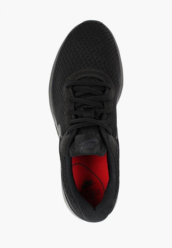 Фото 9 - мужские кроссовки Nike черного цвета
