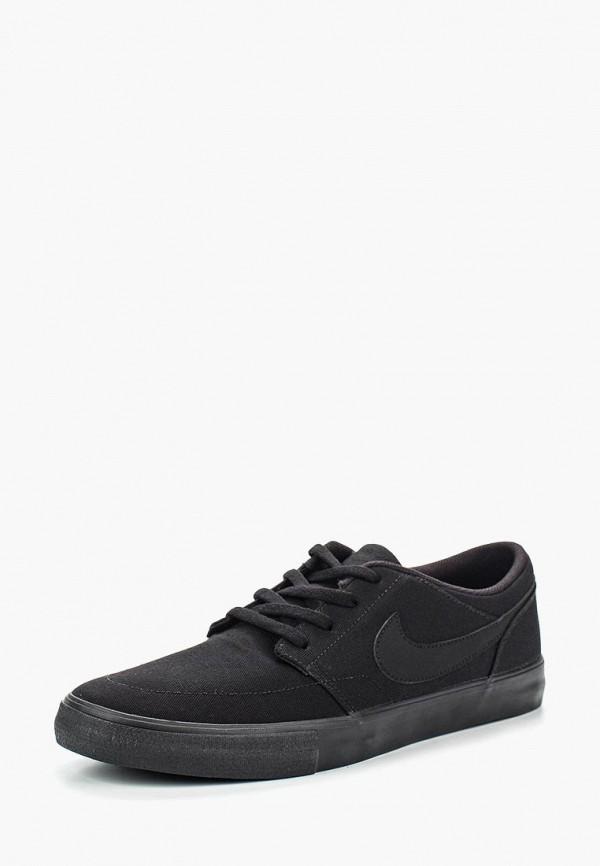 Кеды Nike Nike NI464AMRYO47 цены онлайн