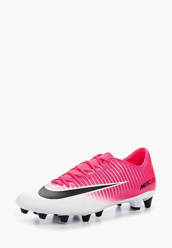 Бутсы Nike Nike NI464AMRYO97 цена