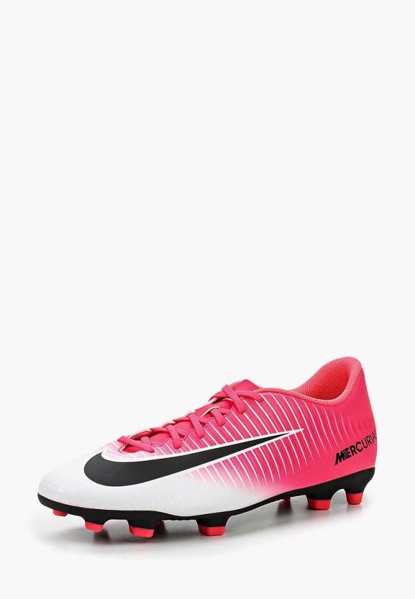 Бутсы Nike Nike NI464AMRYP01 бутсы nike nike ni464amaapf0