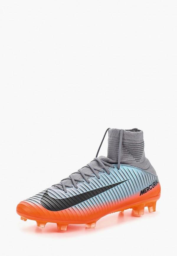 Бутсы Nike Nike NI464AMRYP14 цена