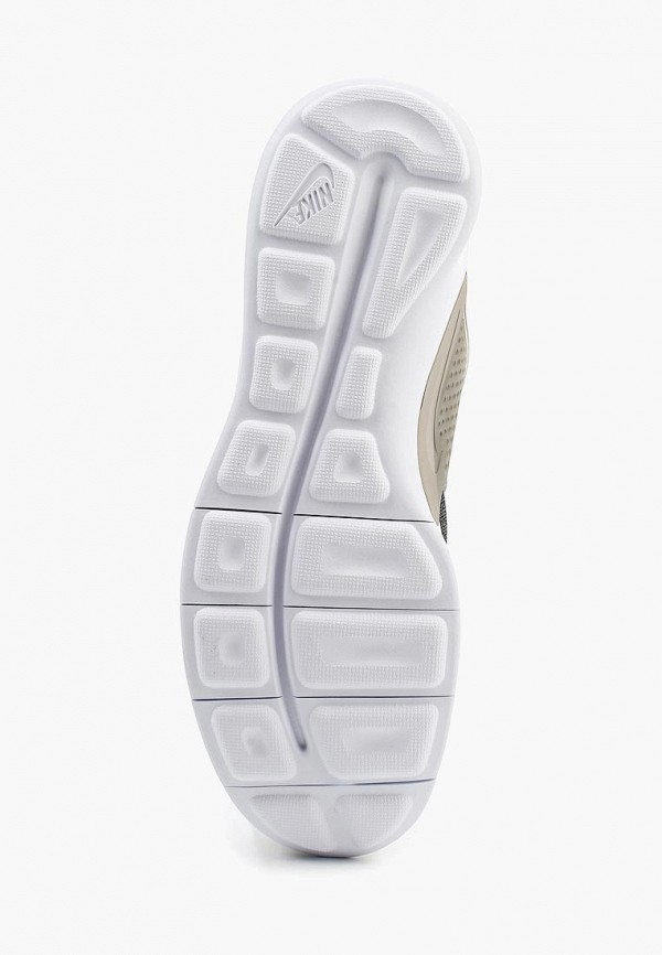 Фото 3 - мужские кроссовки Nike серого цвета