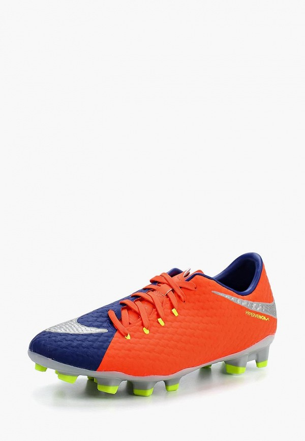 Бутсы Nike Nike NI464AMRYS00 цена