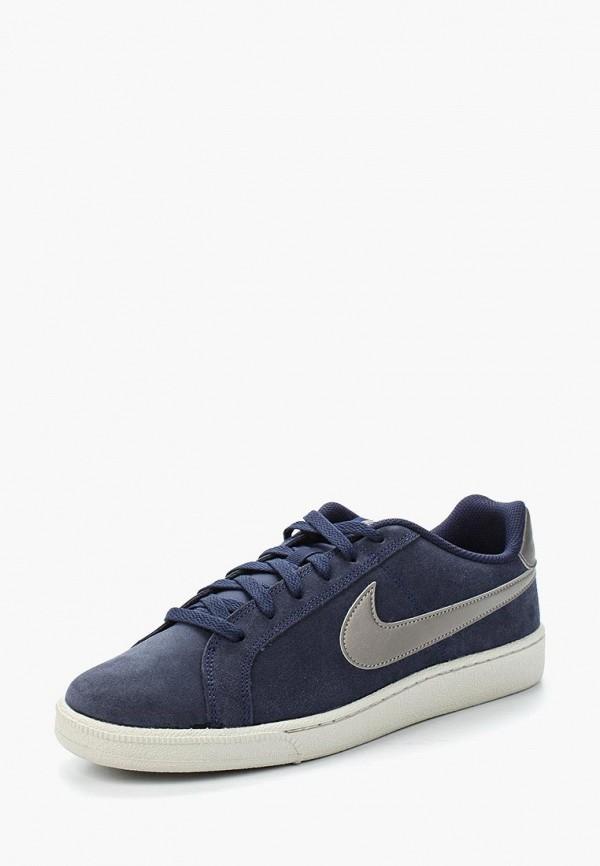 Кеды Nike Nike NI464AMUFW46 цены онлайн