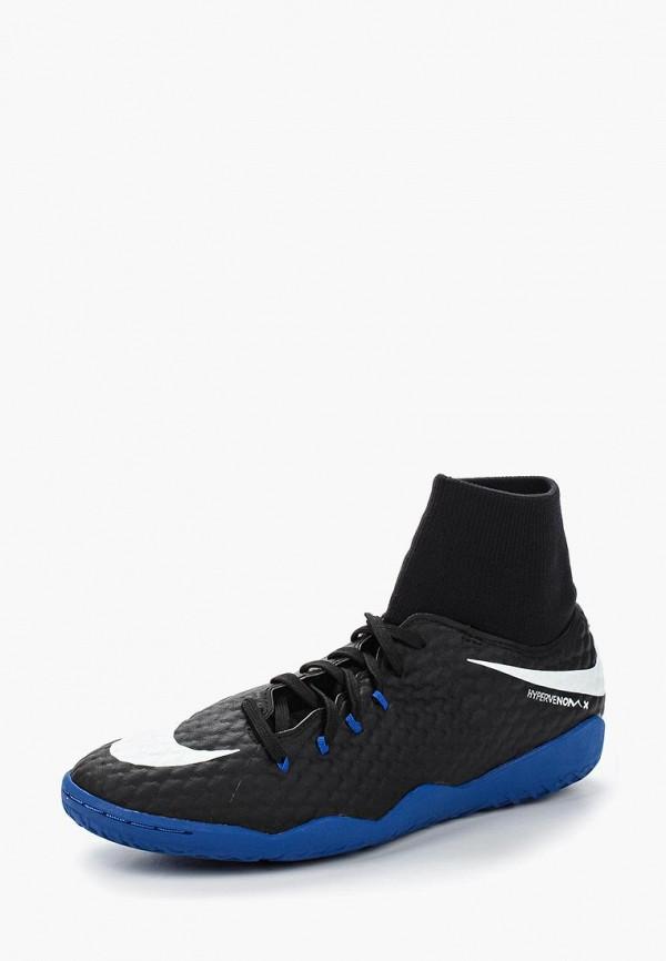 Бутсы зальные Nike Nike NI464AMUFY01