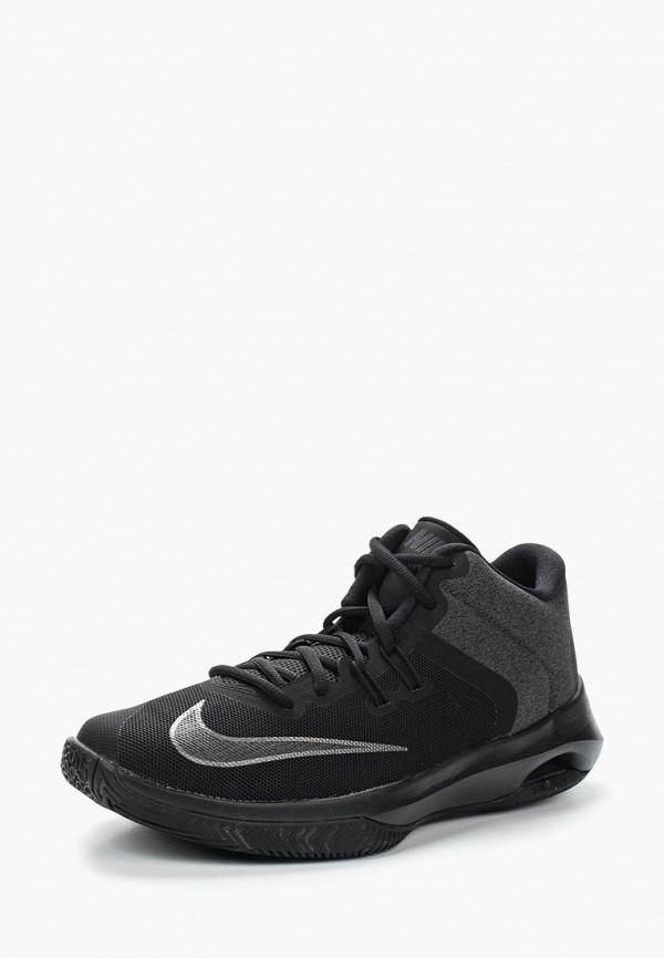 Купить Кроссовки Nike, NIKE AIR VERSITILE II NBK, ni464amufz26, черный, Весна-лето 2018