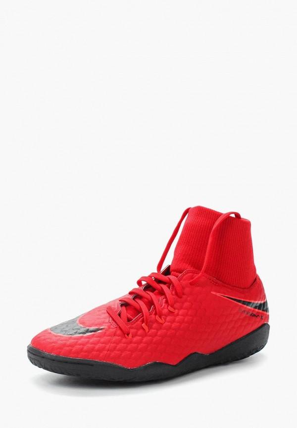 Бутсы зальные Nike Nike NI464AMUFZ93