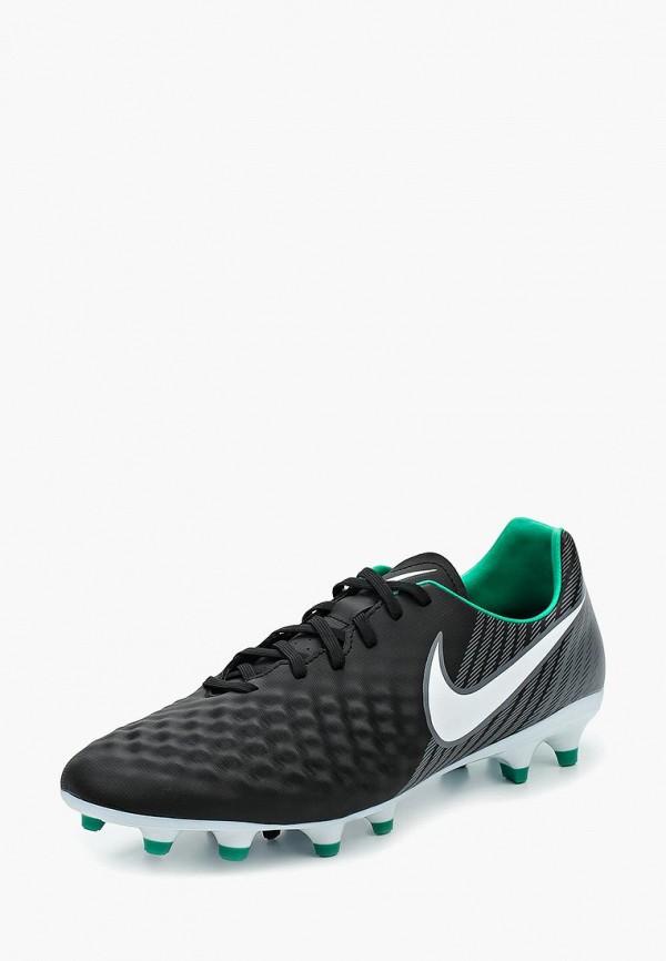 Бутсы Nike Nike NI464AMUGH50