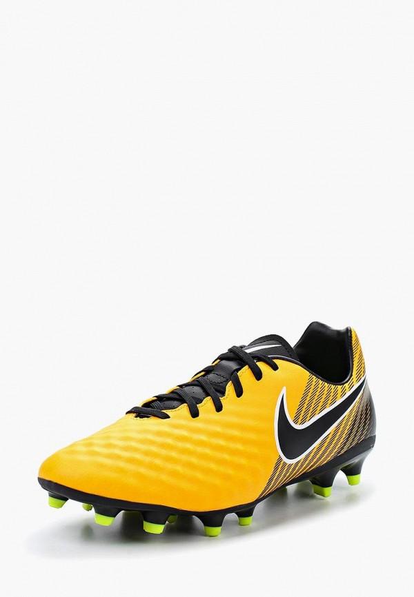 Бутсы Nike Nike NI464AMUGH51 бутсы nike nike ni464amugi11