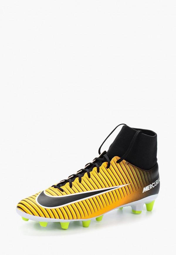 Бутсы Nike Nike NI464AMUGJ88 бутсы nike nike ni464amugi11