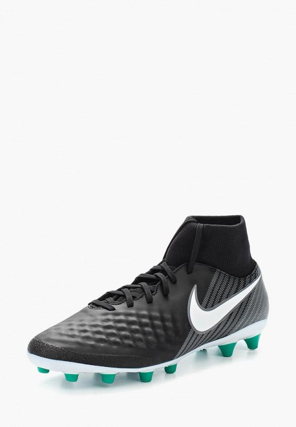 Бутсы Nike Nike NI464AMUGK30