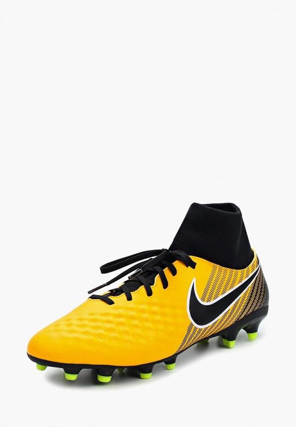 Бутсы Nike Nike NI464AMUGK32