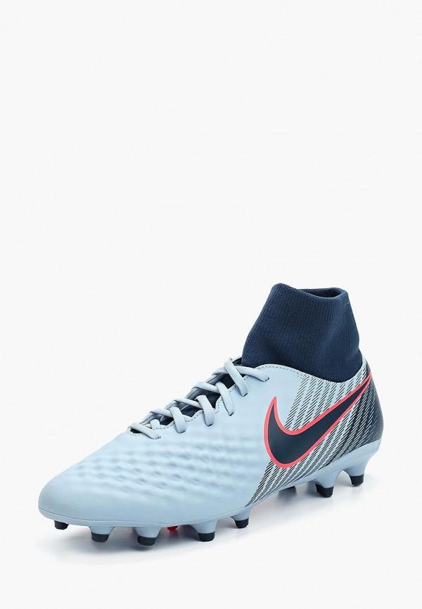 Бутсы Nike Nike NI464AMUGL28 nike nike thigh sleeve