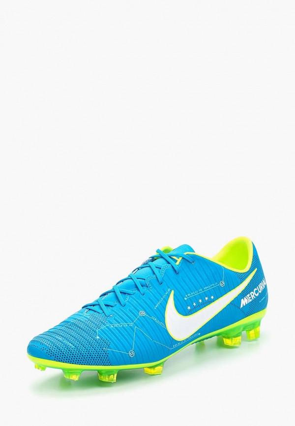 Бутсы Nike Nike NI464AMUGL31 тайтсы nike nike ni464embwhq2