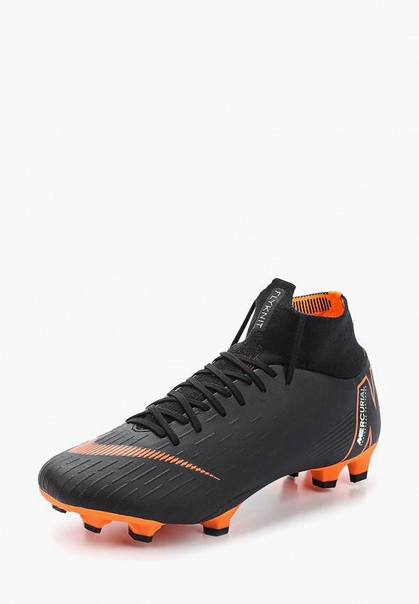 Бутсы Nike Nike NI464AUAAPJ6 бутсы nike nike ni464amaapf0