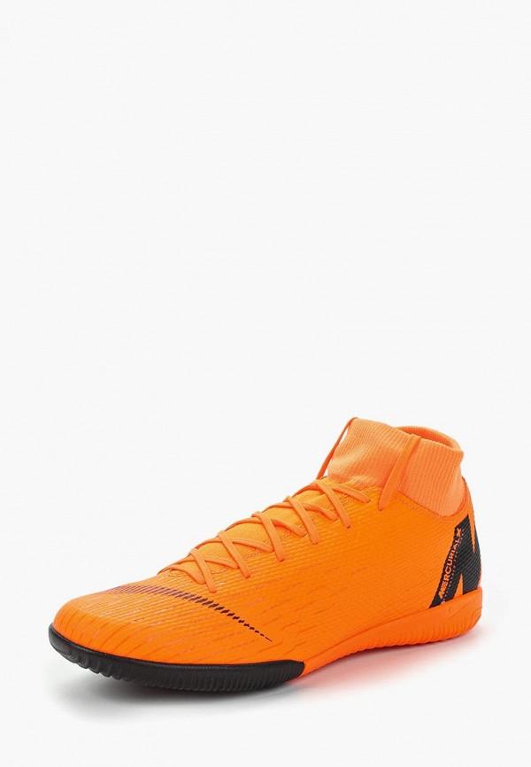 Бутсы зальные Nike Nike NI464AUAAPJ9 бутсы зальные nike nike ni464amaapf2