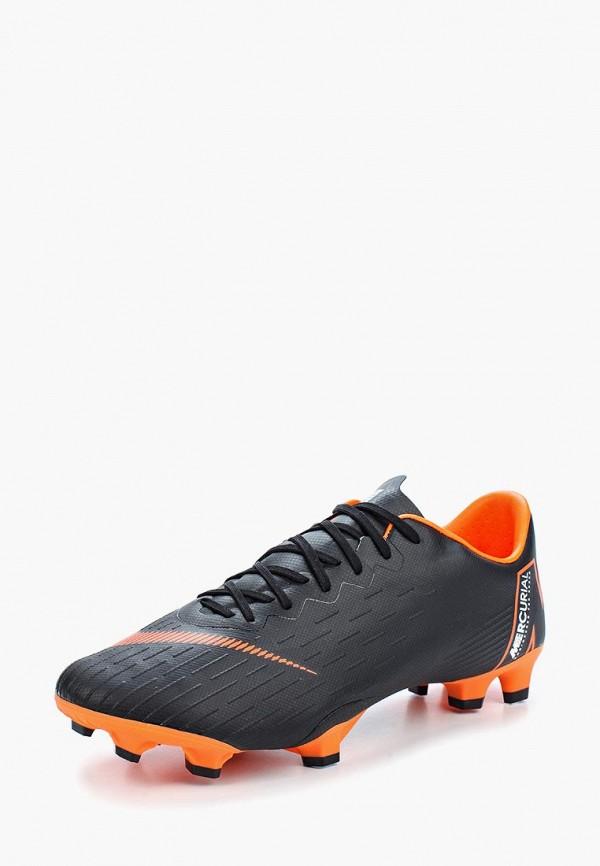Бутсы Nike Nike NI464AUAAQE8 nike бутсы мужские nike vapor 12 club cr7 mg