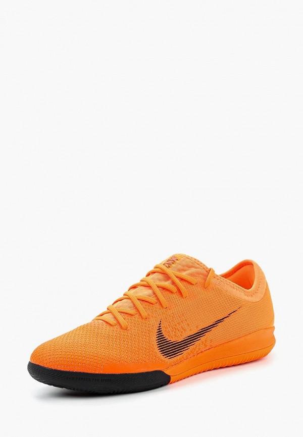 Бутсы зальные Nike Nike NI464AUAAQF9 бутсы зальные nike nike ni464amaapf2
